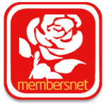 Members Net group on the Labour Party website