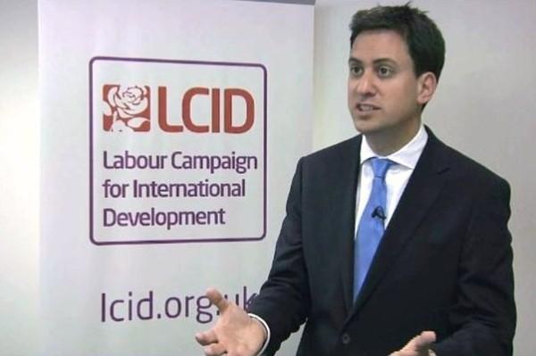 Ed speaks to LCID