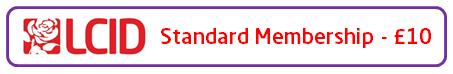 Standard Membership - £10