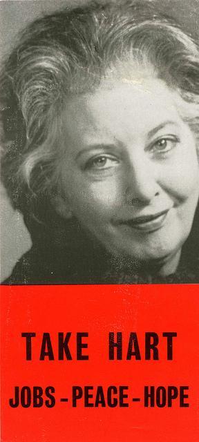 Judith Hart
