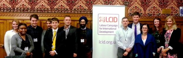 LCID's New Exec